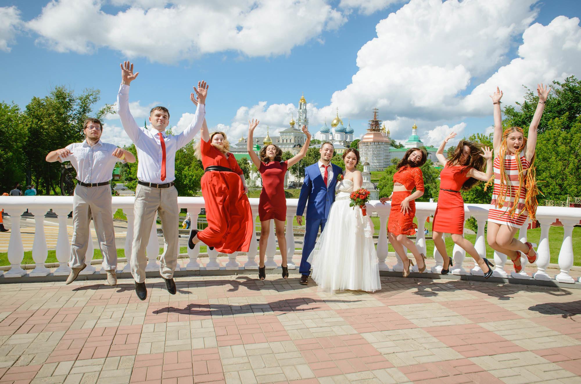 это фотографы на свадьбу сергиев посад фотографии